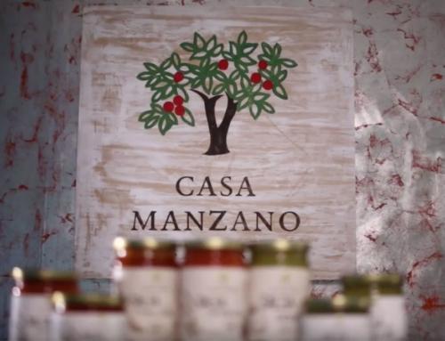 Casa Manzano